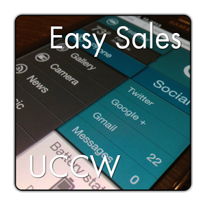 Easy Sales theme UCCW theme theme