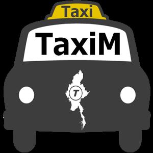 TaxiM (Taxi Myanmar)
