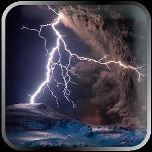 Lightning Nature Wallpaper HD