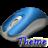 HD:Fresh Blue Theme