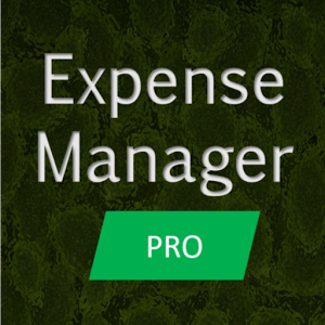 Expense Manager PRO expense manager