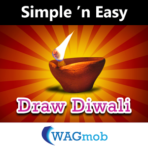 Draw Diwali for Tablet