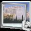Las Vegas Hotel RingClip