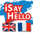 iSayHello English - French