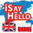 iSayHello English - Polish