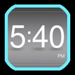 Analog Clock - Digital Clock