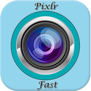 Pixlr Fast