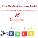 Free Deals n Coupons India