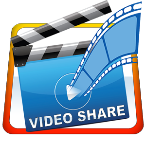 Video Share greeting share video