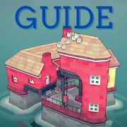 Guide for Townscaper