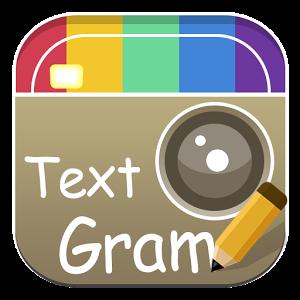 Insta Text - TextGram
