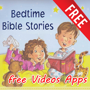 Bible Bedtime Stories Free App