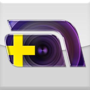 Vision Plus for DJI Phantom