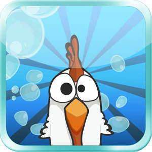 Chicken Deep - The diving