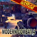 Modern Combat 4 Cheats combat modern shooter