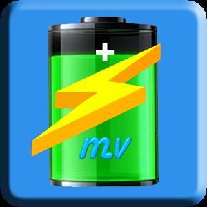 MV Battery Manager