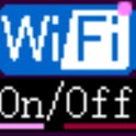 WiFi On/Off Toggle switcher .
