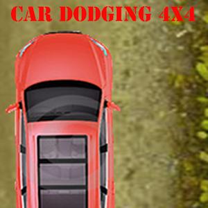 Car Dodging 4x4
