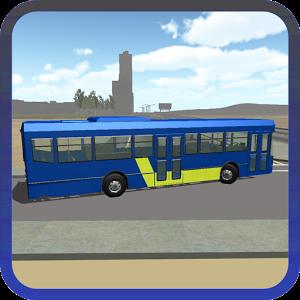 Extreme Bus Simulator 3D crush extreme simulator