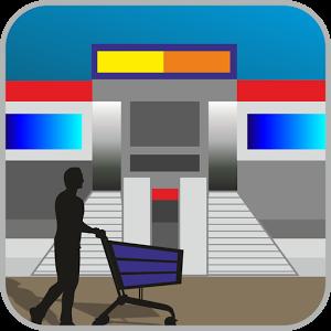 Iscon Mega iscon mobile shopping