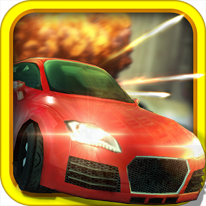 Clash of Cars - Racing Game