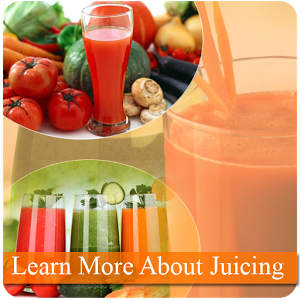 Learn More About Juicing