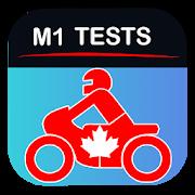 M1 Practice Test Ontario