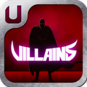 Villains with Mobage