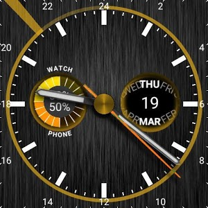 AfterglowOrange for Watchmaker battery play watchmaker