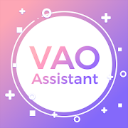 VAO-assistant - personal assistant