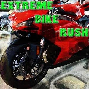 Bike Extreme Rush 2013
