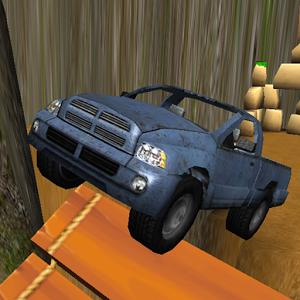 Stunt Racer - Adventure