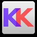 KK Transparent Keyboard Phone keyboard phone rocket