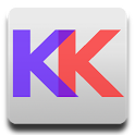 KK Transparent Keyboard Phone keyboard phone