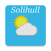 Solihull, West Midlands - Weather