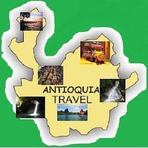 Antioquia Travel
