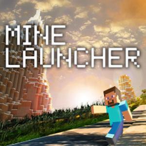 MineLauncher - Minecraft Phone minecraft phone