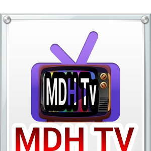 MDH tv Live channels