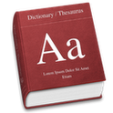 English Turkish Dictionary EO