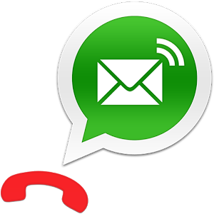 WhatsApp Voice-Mail &Voice-SMS voice