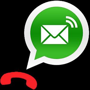 WhatsApp Voice-Mail &Voice-SMS voice