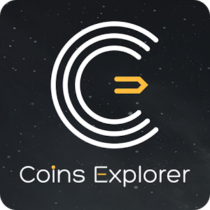 Coins Explorer