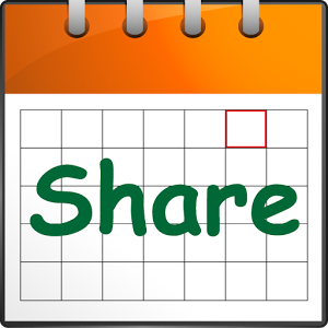 Calendar share-Schedule share images quote share