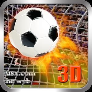 Free kicks Shooter 3D Football