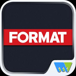 Format format