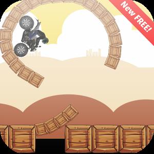 Bike Crash Games