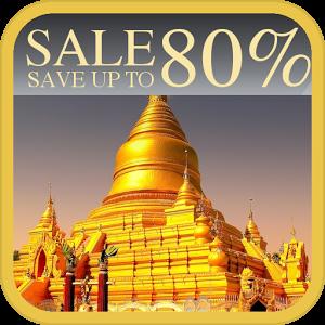 Cheap Hotels Myanmar