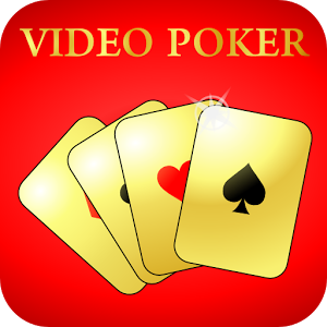 Video poker [card game] card images video
