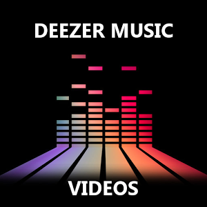 Deezer Music Videos
