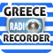 Radio Greece With Recorder